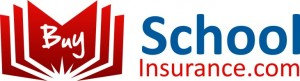 Buy School Insurance Logo