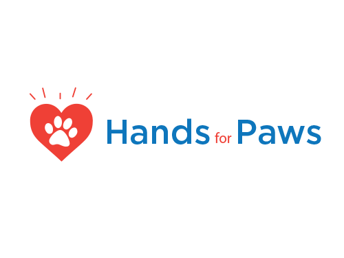 Hands for Paws